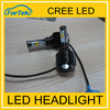 Profitable business 30w 3000LM car led headlamp 9006 9004 car headlight