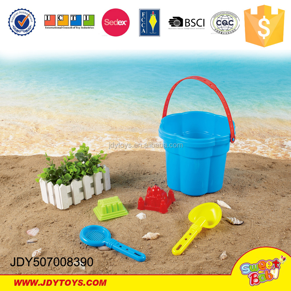 plastic beach toy factory wholesale
