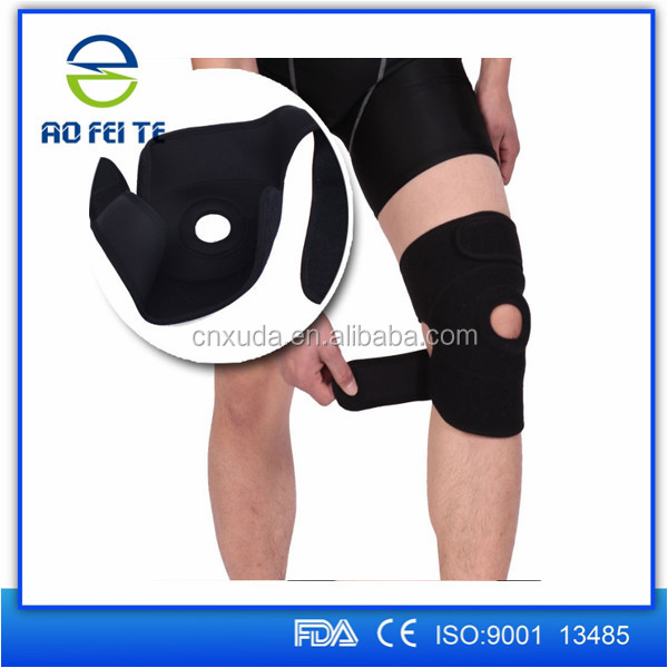 Posture Corrector spring knee joint support