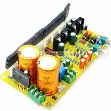 Active Subwoofer Pure Bass Power Amplifier Board 400W 30HZ-200HZ