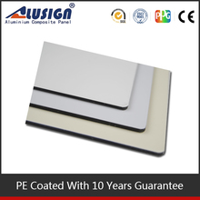 Alusign modern 2014 b1 fire proof aluminum composite panel