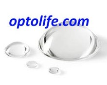 Fire polished lens, spotlight glass lens, various stock lenses selling with cheap prices