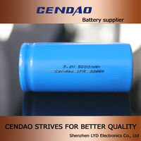 5000mah li-ion battery 32650 /Li-ion battery 32650 3.2v 5000mah