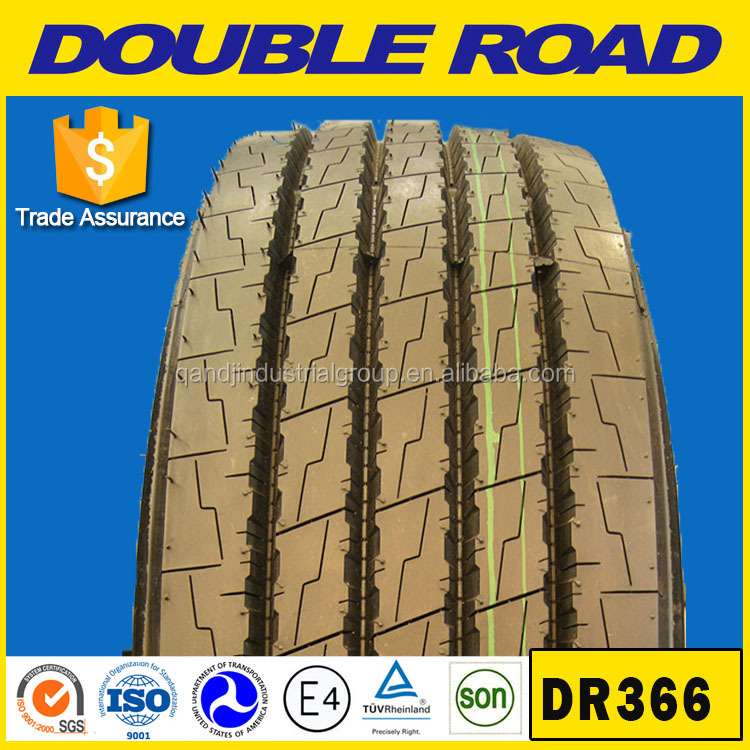 top quality budget all steel truck tyre 235 75 17.5