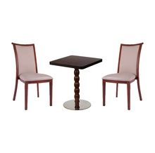 Restaurant tables and chairs foshan modern <strong>furniture</strong> for hotel <strong>furniture</strong>