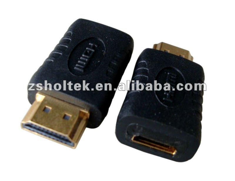 HDMI adapter(A TO C)