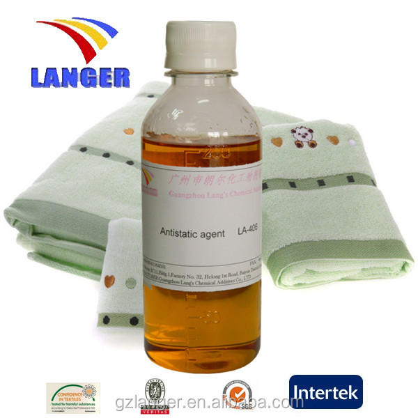 Textile Chemical Antistatic agent non formaldehyde