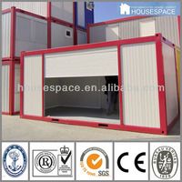 Prefab Modular Used Storage Sheds for Sale/ Chinese Prefab House
