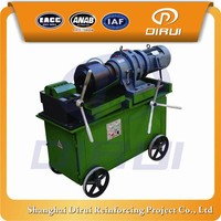 China Supplier building and construction company DIA16-40MM rebar peeling machine