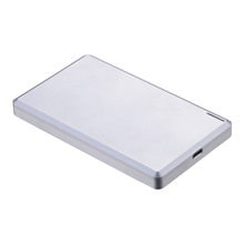 UNESTECH UT62100U3C Aluminum Type-C USB 3.1 adapter External hard drives SSD HDD Enclosure for notebook