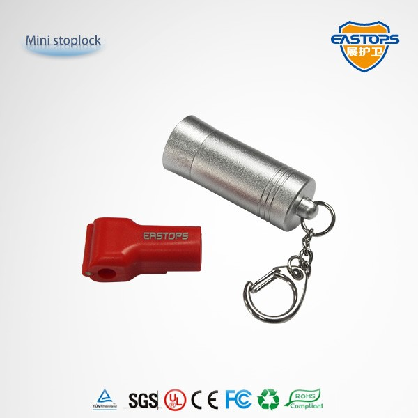 10 Year EASTOPS Brand Factory Supply The High Quality Supermarket and Store StopLock