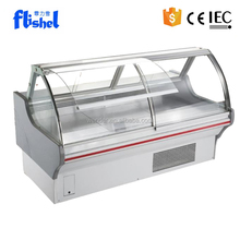 2M New Style supermarket used deli refrigerator