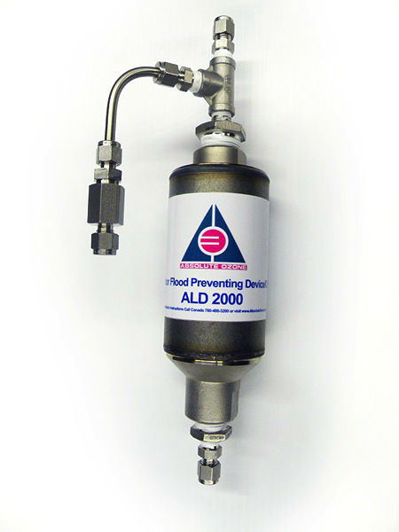 ALD2000 Flood Prevention Device
