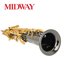 Soprano Saxophone High Chinese curved soprano saxophone