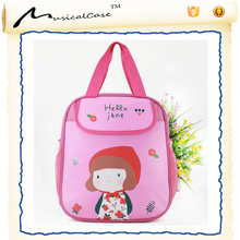 Factory Wholesale Cartoon picture of school bag for 1-6 Grades child