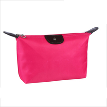 Woman Multicolors Fashion Lady Travel Cosmetic Pouch Clutch Storage Makeup Bag