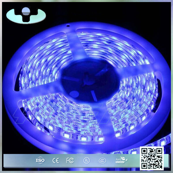 China manufacturer durable 5050 addressable rgb led strip
