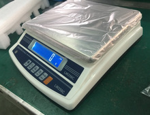 Table Top Weighing 30kg Electronic Balance Scale