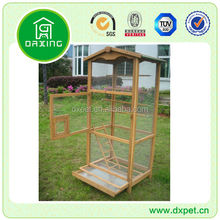 Wooden Decorative Bird Cages Wedding