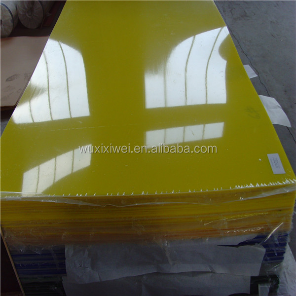 Extra Thick Acrylic Sheet 50mm
