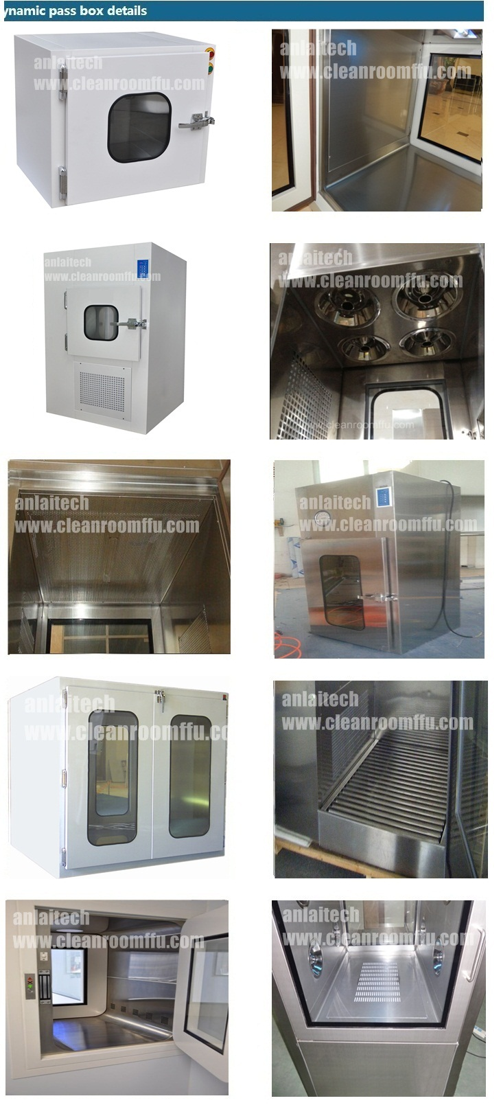 factory design and sale transfer window/pass box with low price
