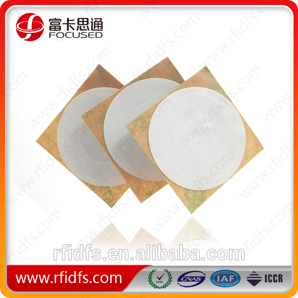 custom HF rfid NFC sticker and android nfc 213 tablet tag Label NFC