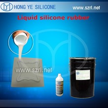 manual moulding molding silicone rubber for pad printing allocation
