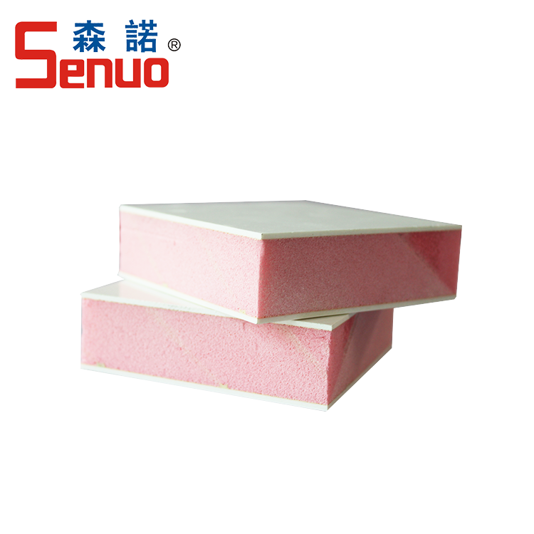 xps frp sandwich panel for prefab house siding