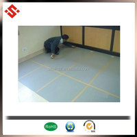 2015 light weight yet durable temporary floor covering, plastic temporary floor protection