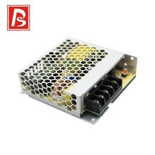 China Cheaper 50W 110V Ac 12V 24V Dc Power Supply Converter With CE ROHS Approved