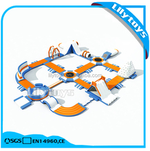 Best selling inflatable aqua park/inflatable floating water park,inflatable water games