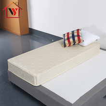 Latex Layer Foam Sheet With Spring Bed Mattress in Full Size Dimensiton Mattress