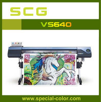 Roland Printing And Cutting versacamm vs-640 eco solvent Plotter