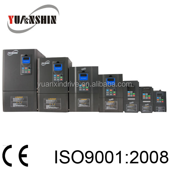 Cost performance frequency inverter AVR inverter Three phase Frequency inverter Popular frequency converter Igbt