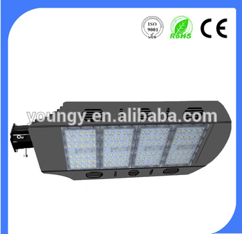 50/60W Electrolytic Capacitor-less LED Driver Ultra thin modules LED street light with CE CQC ROHS certificate