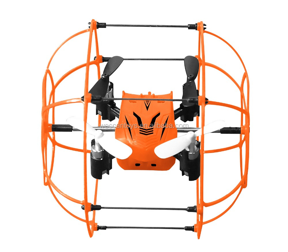 Flying ball helicopter for air remote control 2.4G technology hot sale toys