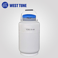 YDS-10-80 Small liquid nitrogen container for storage
