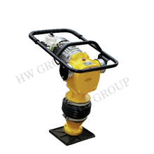 Gasoline Vibration Honda GX100 Tamping Rammer Parts for Sale Price