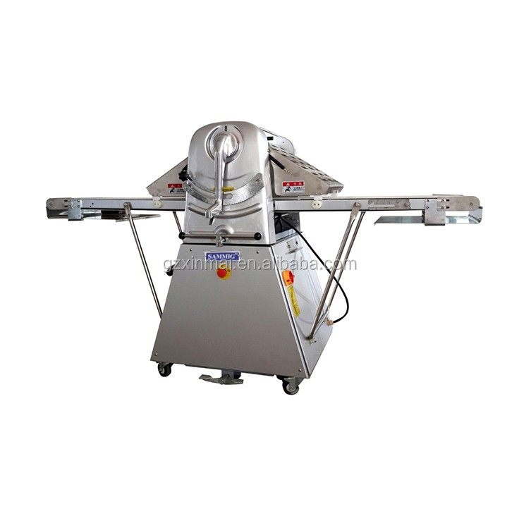 Dough Sheeter Croissant Machine Bakery Equipment