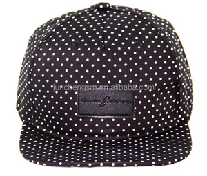 ad037942477 Black Dot Hat Wholesale