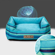 2015 pet supply dog bed outdoor