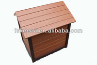 PS wooden small dog house