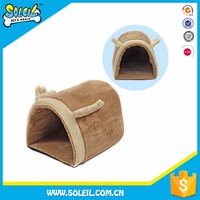 Unique Design Washable Polyester Small Dog House