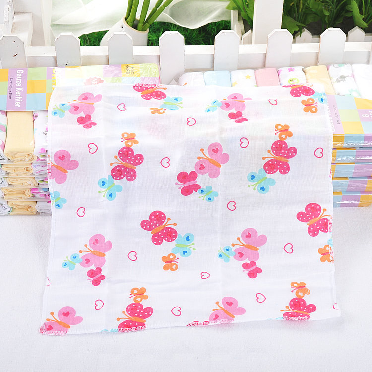 child handkerchief 100 cotton white handkerchief plain handkerchief