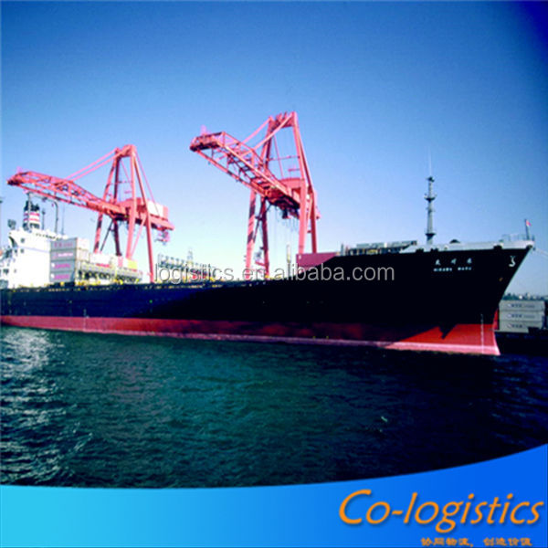 sea freight dropshipping company from china to Cambodia economical freight--Shining skype:colsales06