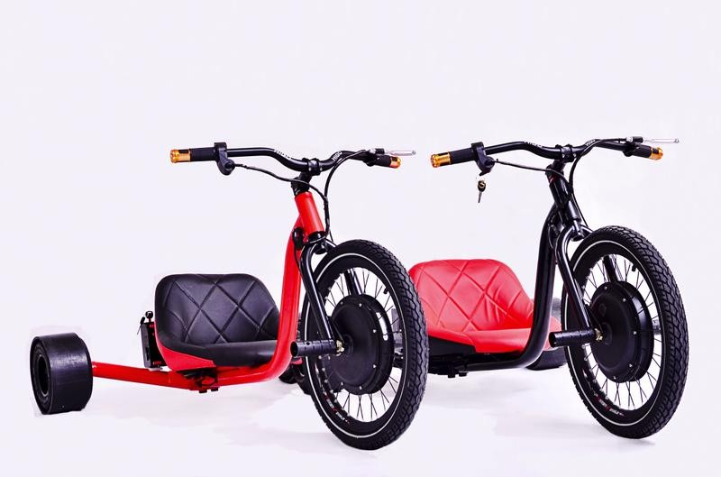Electric Advertising cargo tricycle/trike for Ice Cream, Bread ,food promotion sales