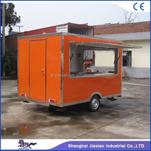 Multi-function bubble tea/frozen yogurt/juice drink/coffee/candy kiosk manufacturer,mall food kiosk manufacturer in China