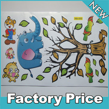 custom removable vinyl wall decals for kids room furniture decoration