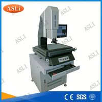 Best Selling Automatic Video Measuring System