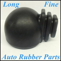 TS16949 Certified Rubber Dust proof Cover for Vehicles